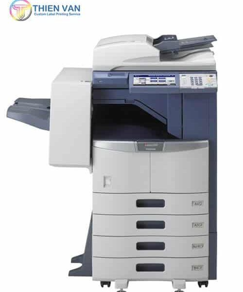 May Photocopy Kho A3 Toshiba E Studio 257