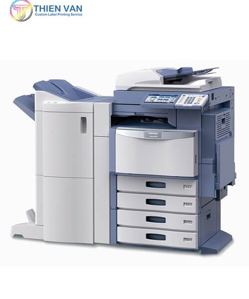 May Photocopy Kho A3 Toshiba E Studio 307