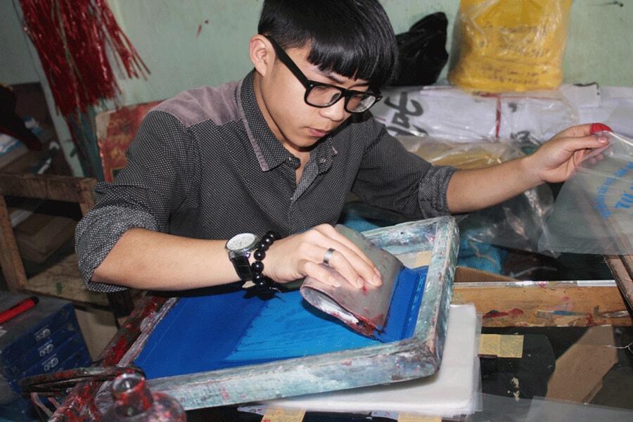 Muc In Co Doc Khong Nen Su Dung Nhung Loai Muc In Cuoc Doi Gan Lien Voi In An