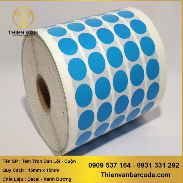 Tem Tron Dan Loi Cuon 15mm X 15mm (2)