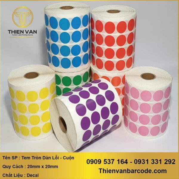 Tem Tron Dan Loi Cuon 20mm X 20mm (1)