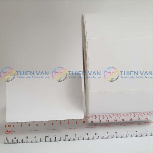 Decal Giay Tem Nhan Sticker 100mm X 60mm 1 Tem Ngang (2)