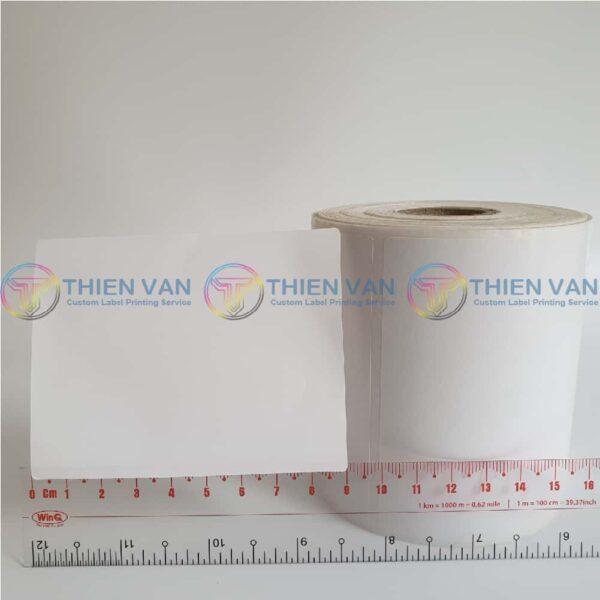 Decal Giay Tem Nhan Sticker 90mm X 70mm 1 Tem Ngang (3)