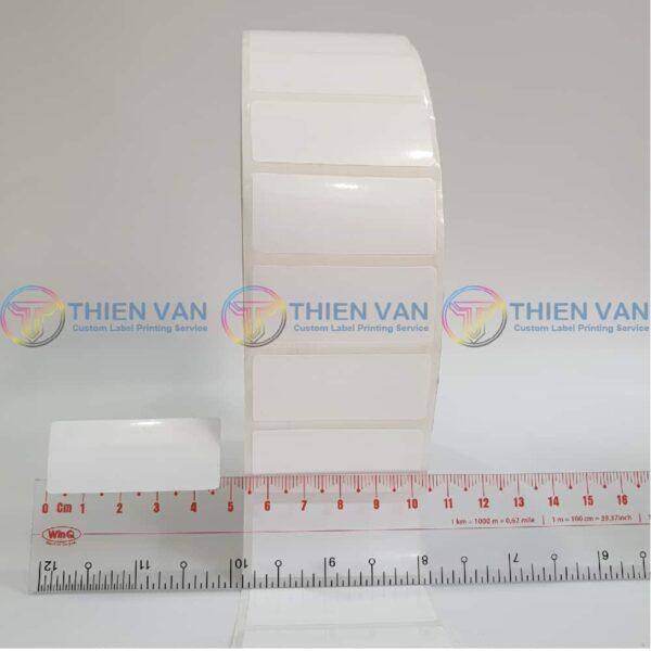 Decal Giay Tem Nhan Sticker Nhua Pvc 47mm X 20mm 1 Tem Ngang (3)