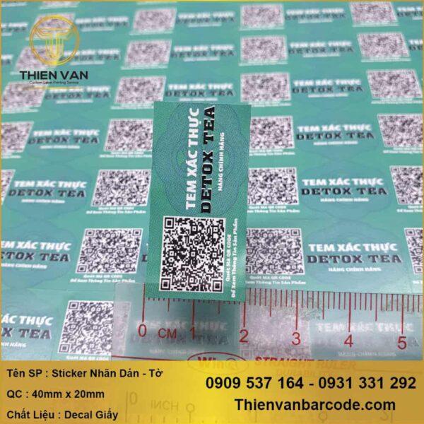 In Tem Nhan Dan To 09