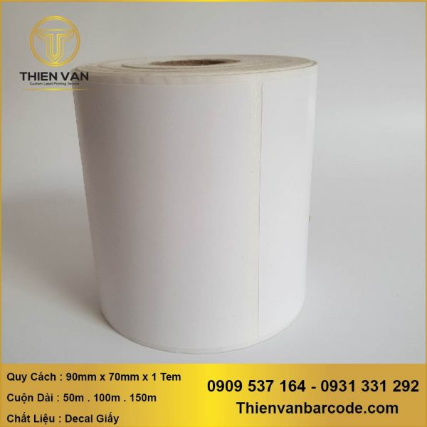 Decal Cuon Be Trang Thien Van 90 70mm (1)