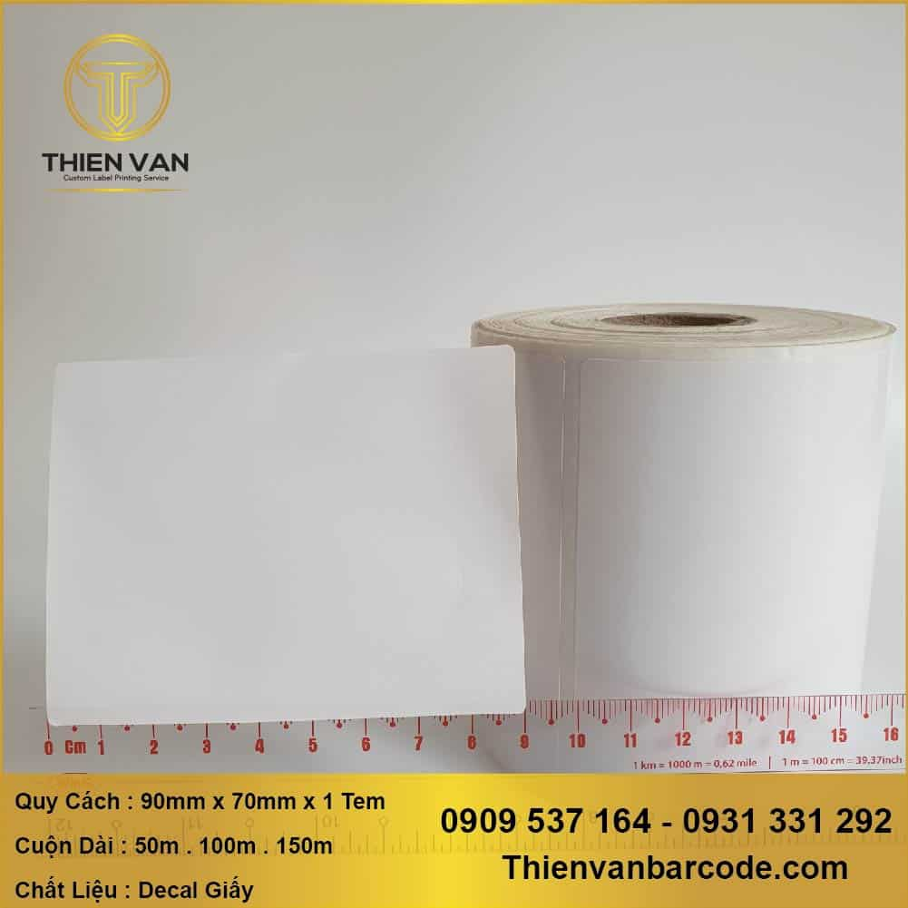 Decal Cuon Be Trang Thien Van 90 70mm (2)