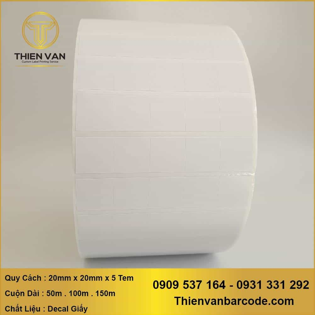 Decal Cuon Be Trang Thien Van 20mm 20mm 5tem (1)